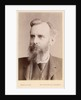 Portrait of John Venn (1834-1923) by Maull & Fox