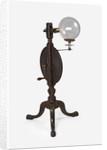 Joseph Priestley's electrical machine by Joseph Priestley