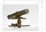 Henry Kater's telescope by Anonymous