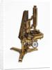 Powell & Lealand microscope by Hugh Powell