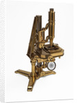 Powell & Lealand microscope by Hugh Powell