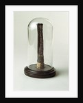 Davy lamp by Humphry Davy