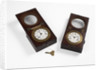 John Arnold chronometers by John Arnold