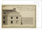 Elevation of the South endà [of Heckingham Workhouse, Norfolk] by Anonymous