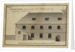 Elevation of part of the East flankà [of Heckingham Workhouse, Norfolk by Anonymous