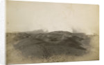 'General View from 4 Miles West of the Great Fissure looking N.E' by Charles Spencer