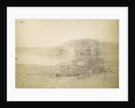 'Tarawera Mount & Former Outlet...' by Charles Spencer