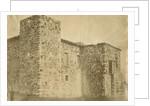 'Villa Carusso' [earthquake damage] by Alphonse Bernoud Grellier