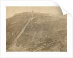 'Castelluccio' [earthquake damage] by Alphonse Bernoud Grellier