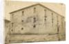 Pallazzo Romani, Padula by Alphonse Bernoud Grellier