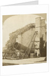 Lord Rosse's telescope at Birr Castle, Ireland by Countess Mary of Rosse