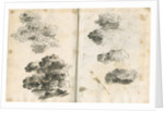 Studies of volcanic ash clouds by Antonio Piaggio