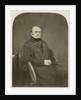Portrait of Charles Giles Bridle Daubeny (1795-1867) by Hills