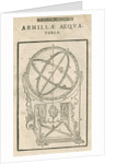 Tycho Brahe's equatorial armillary sphere by Anonymous