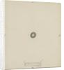 M.57 the Ring Nebula by John Frederick William Herschel