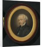 Portrait of David Laing (1800-1860) by unknown