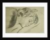 Portrait of Sir Geoffrey Ingram Taylor (1886-1975) by Edward Ingram Taylor
