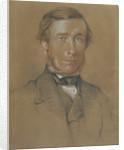 Portrait of John Tyndall (1820-1893) by Henderson of Halifax