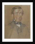 Portrait of John Tyndall (1820-1893) by Henderson of Halifax