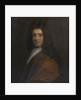 Portrait of Francis Aston (1644-1715) by Friedrich Kerseboom