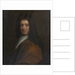 Portrait of Francis Aston (1644-1715) by Friedrich Kerseboom