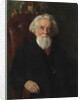 Portrait of Sir William Huggins (1824-1910) by John Collier