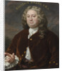 Portrait of Martin Folkes (1690-1754) by William Hogarth