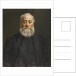 Portrait of James Prescott Joule (1818-1889) by John Collier