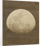 Study of the Moon by John Phillips