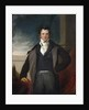 Portrait of Humphry Davy (1778-1829) by Thomas Lawrence