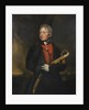 Portrait of George Manby (1765-1854) by Samuel Lane