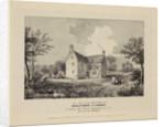 Woolsthorpe Manor by George Rowe