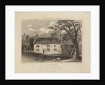 Woolsthorpe Manor by William Watkins