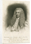 Portrait of Charles Abbot, 1st Baron Colchester (1757-1829) by Charles Picart