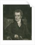 Portrait of John Bostock (1733-1846) by Anonymous