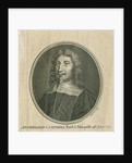Portrait of Archibald Campbell, Marquess of Argyll (1600-1661) by Guillaume Philippe Benoist