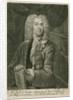 Portrait of Jacob de Castro-Sarmento (1692-1762) by Andrew Miller