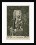 Portrait of Jacob de Castro-Sarmento (1692-1762) by Andrew Miller