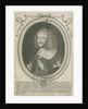 Portrait of Hughes de Lionne (1611-1671) by Nicholas de Larmessin II