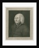 Portrait of Jean-Andre de Luc (1727-1817) by Anonymous