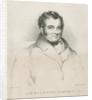 Portrait of Lewis Weston Dillwyn (1778-1855) by Graf & Soret