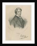 Portrait of Pierre Louis Dulong (1785-1838) by Formentin