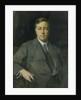 Portrait of James Jeans (1877-1946) by Philip Alexius De László