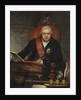 Portrait of Joseph Banks (1743-1820) by Thomas Phillips