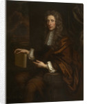 Portrait of Robert Boyle (1627-1691) by John Riley