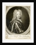 Portrait of Frederick Lewis, Prince of Wales (1707-1751) by John Smith
