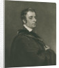 Portrait of John Gage Rokewode (1786-1842) by Thomas Hodgetts