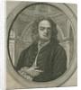 Portrait of James Gibbs (1682-1754) by Alexander Bannerman