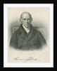 Portrait of Davies Gilbert (1767-1839) by James Thomson