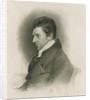 Portrait of Hudson Gurney (1775-1864) by John Cochran